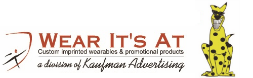 Wear It's At Promotional Products
